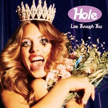 Hole, 'Live Through This ' (DGC Records, 1994)