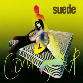 Suede, 'Coming Up' (Nude, 1996)