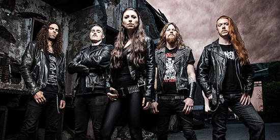 brittney slayes unleash the archers on �echoes of battle