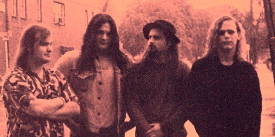 Obscure Metal Bands: Kronin (New York, 1988–1993) | Features