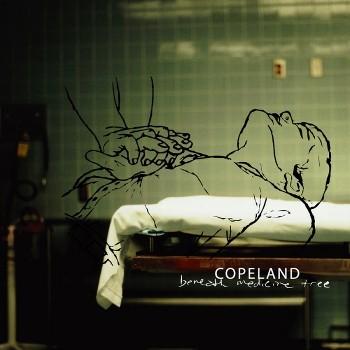 Copeland, 'Beneath Medicine Tree' (Militia, 2003)