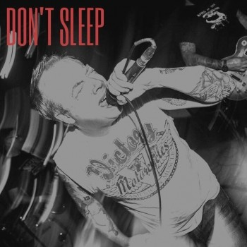 Review: Don't Sleep, 'Don't Sleep' (Unity Worldwide Records