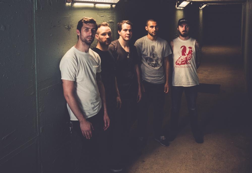 0b132b21b15cc Drip-Fed  Texas Band s Debut LP Is a Beast (PREMIERE)