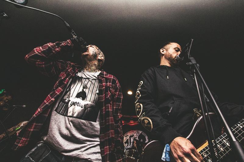 Hardcore music hardcore music artists