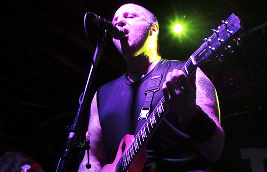 Interview: Mike Hill (Tombs, Anodyne, Otis, 454 Big Block