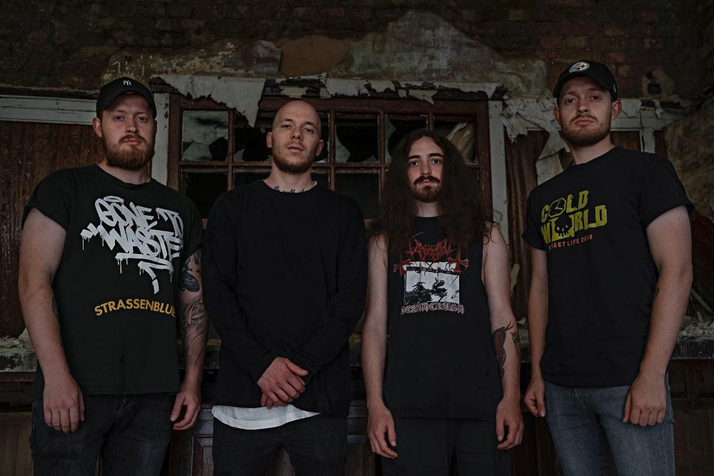 Hardcore bands clothing