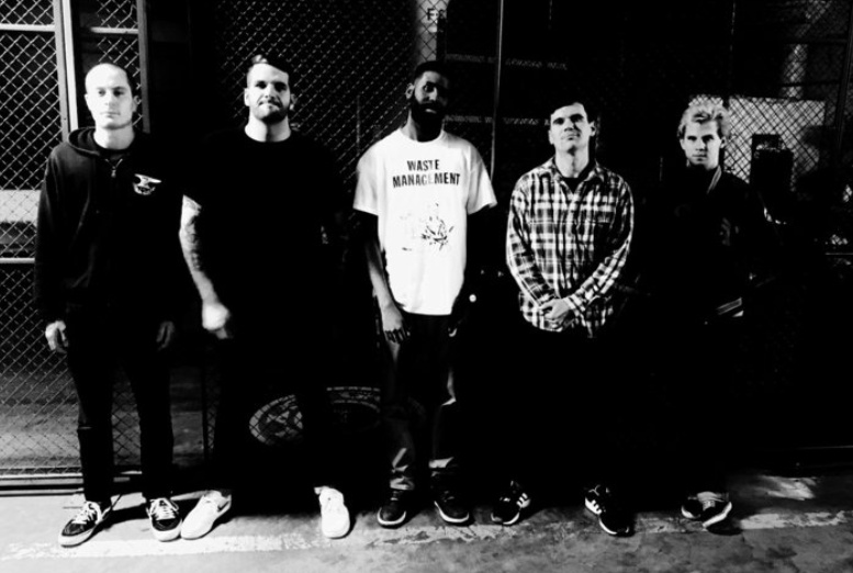 12 Newer Hardcore Bands to Check Out in 2018 | Lists | No Echo