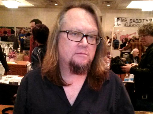 robbie rist today
