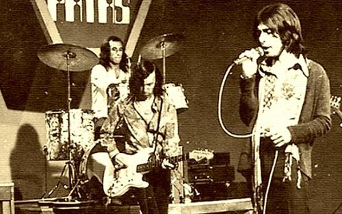 70s Peruvian Psychedelic Rock Primer Lists No Echo